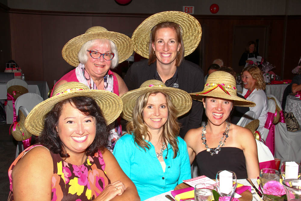 Pink Ribbon Golf Tournament Dinner